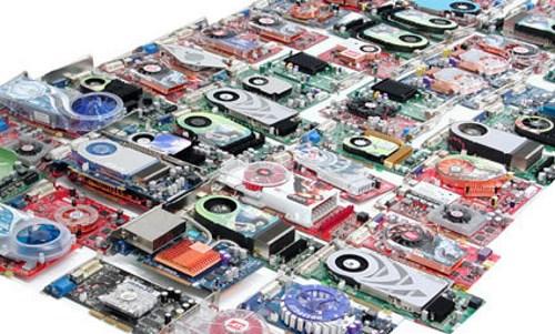 Finger Boards 1 - GPUs